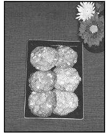 Anzac biscuits have been popular with Australians for decades. EPD Photos