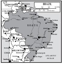 brazil: environmental problems and solutions essay In this scenario, this essay will examine the problems and give appropriate solutions to rubric there are various aspects which could be giving reasons to environmental damage first and foremost, over usage of vehicles by public could be a noteworthy point to be considered.