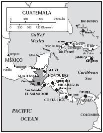 Food in Guatemala - Guatemalan Food, Guatemalan Cuisine