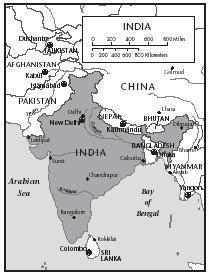 1500 in India