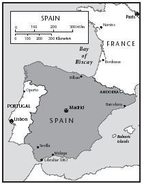 Spanish food essay